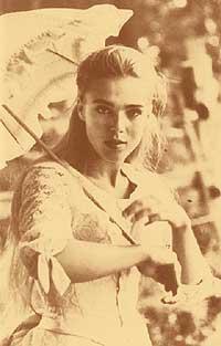 Elvira Madigan.