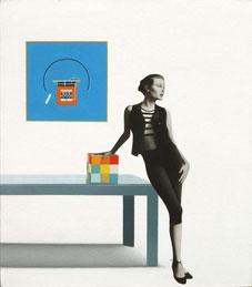 Exposición de Federico Duret: