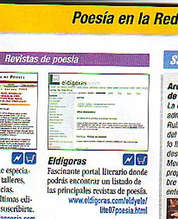 Eldígoras en la revista PC Today.