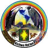 Logo de la Nación Kichwa