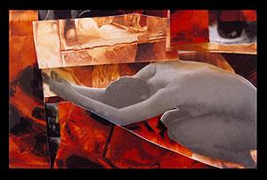 Cicatrices / Exposición fotográfica de Moira Antonello