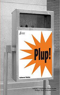 Cubierta del libro Plup!