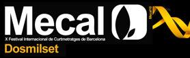 Logo Mecal