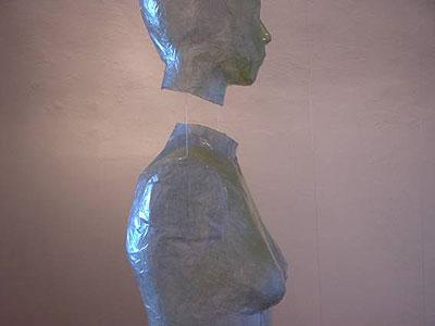 Exposición de Roberto Delgado, Sala LAi
