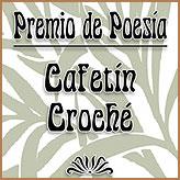 Premio de Poesía Cafetín Croché