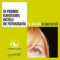 II Premio de Fotografía Eurostars Hotels