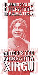 Premio Autores con Margarita Xirgu de Literatura Dramática