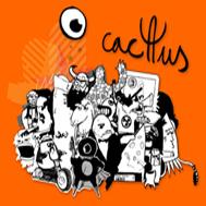 Logo de CACTUSCAMISETA.COM