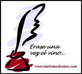 Logo del Certamen de Relato Breve Érase una vez el Vino
