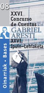 Concurso de Cuentos Gabriel Aresti