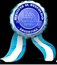 Logo del Concurso Interdisciplinario de Arte