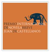 Logo del Premio Iberoamericano de Novela Breve Juan de Castellanos