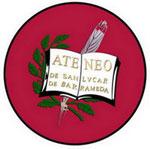 Logo del Ateneo de Sanlucar de Barrameda