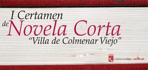 I Certamen de Novela Corta Villa de Colmenar Viejo
