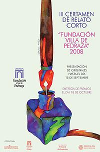 III Certamen de Relato Corto Fundación Villa de Pedraza