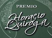 Imagen del Concurso Internacional de Cuentos «Premio Horacio Quiroga»
