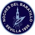 Logo de Noches del Baratillo