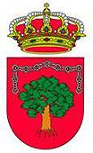 Escudo del Excmo. Ayuntamiento de Parada de Rubiales