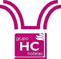 Logo Concurso Internacional de Pintura Grupo HC Hoteles