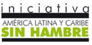 Logo del proyecto de la Iniciativa América Latina y Caribe sin Hambre