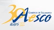 Logo de AESCO