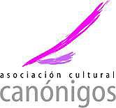 Logo de la Asociación Cultural Canónigos de San Ildefonso (Segovia)