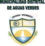 Escudo de la Municipalidad Distrital de Aguas Verdes