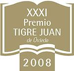 XXXI Premio Tigre Juan de Oviedo