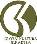 Logo de Globalkultura Elkartea