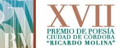 Premio de Poesía Ciudad de Córdoba Ricardo Molina
