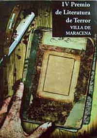 Premio Literatura de Terror Villa de Maracena