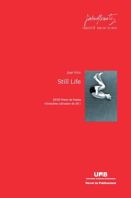 Still Life, de Juan Vico
