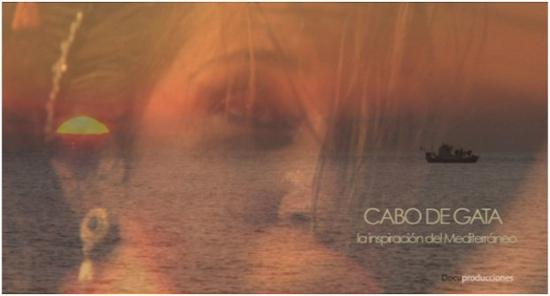 Cabo de Gata, la inspiración del Mediterráneo