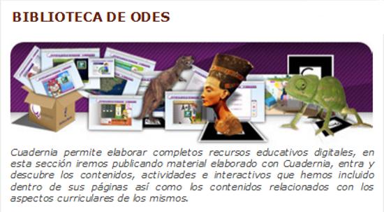 Biblioteca de ODEs